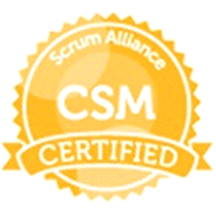 CSM - certification