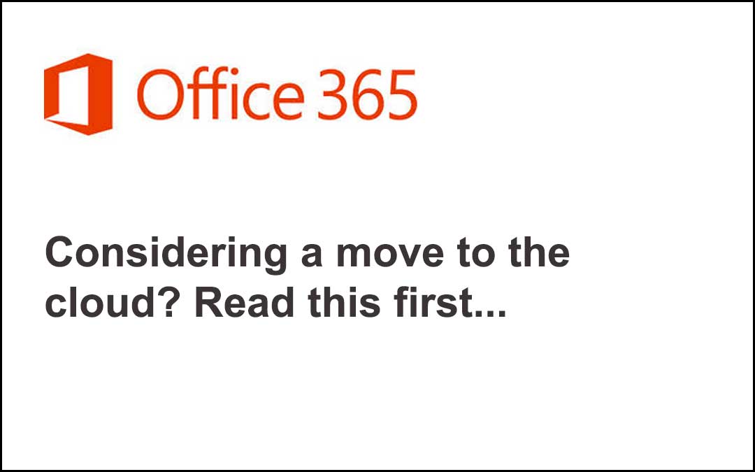 8 More Reasons to Move to SharePoint Online