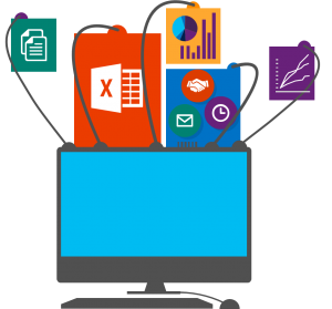 Use Office Web Apps through SharePoint Online