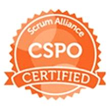 CSPO - certification
