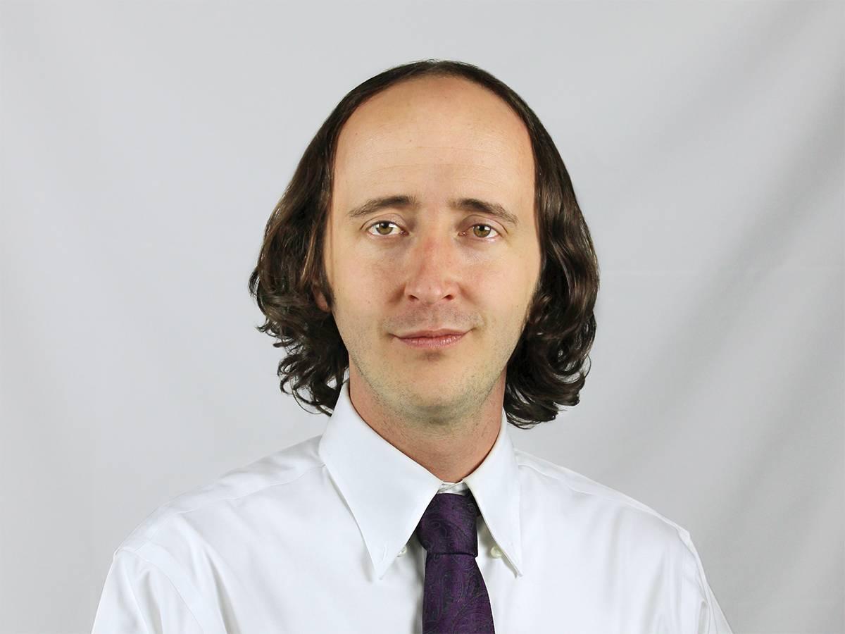 Ryan McPhee