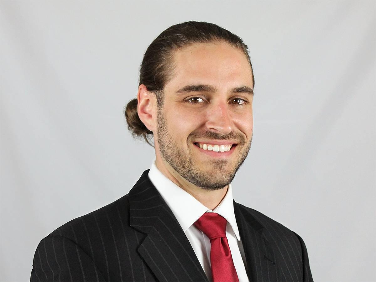 Matthew Fleszar