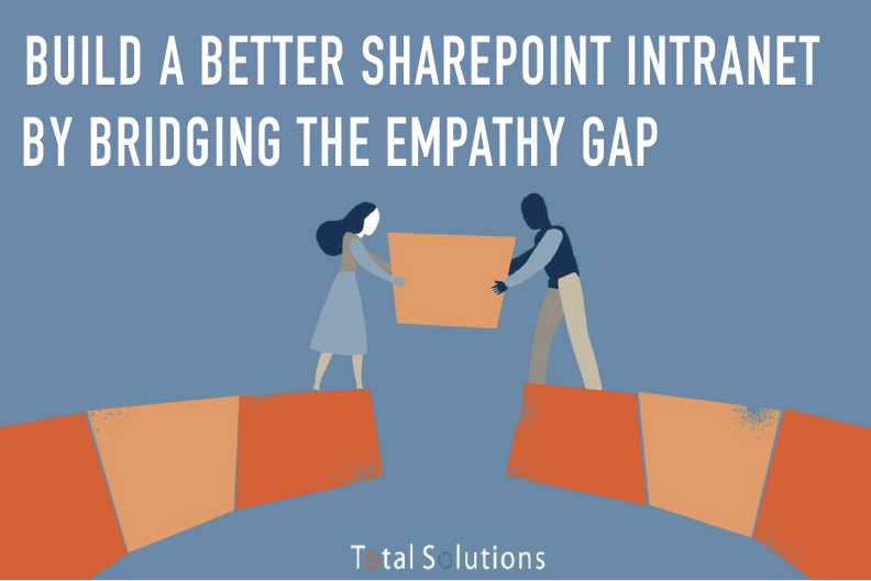Build a Better SharePoint Intranet