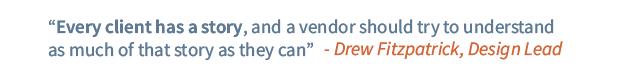 Drew Fitzpatrick Quotation