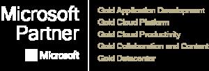 Microsoft Gold Partner Image