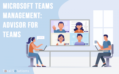 Microsoft Teams Management: Advisor for Teams