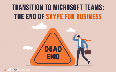 Transition to Microsoft Teams: The End of Skype for Business